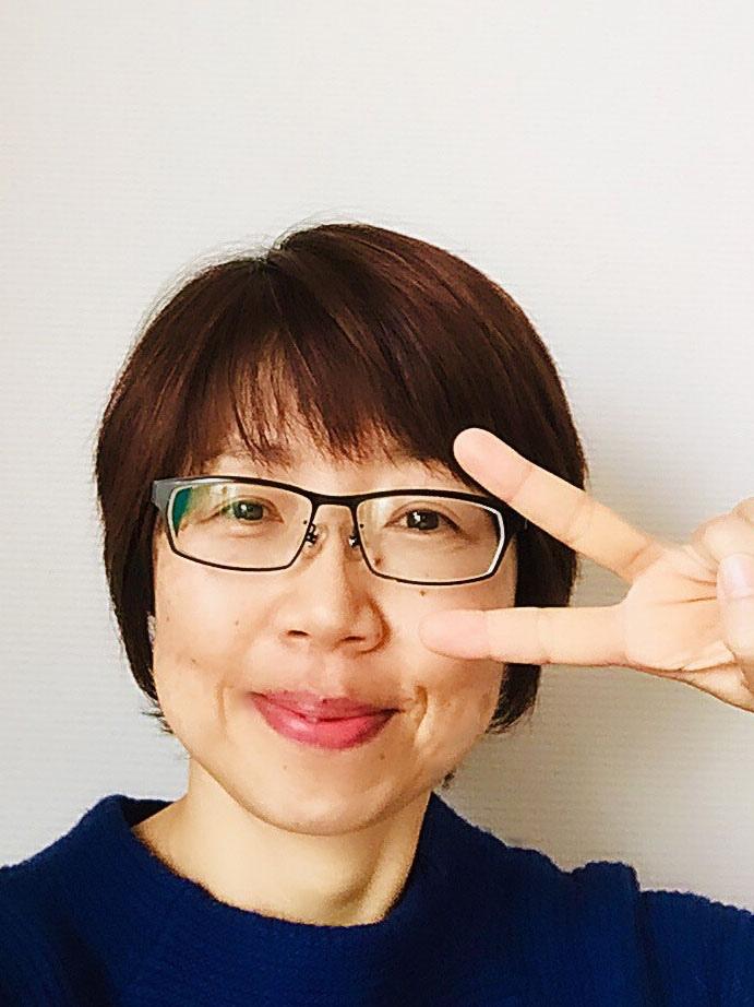 講師・沈 美穂