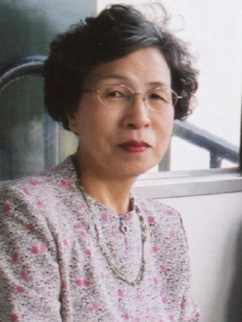 講師・宮本 久代