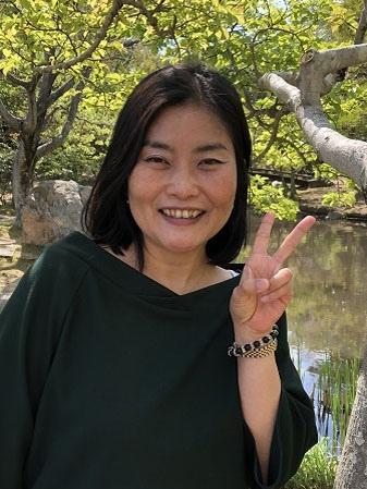 講師・太田 亜希